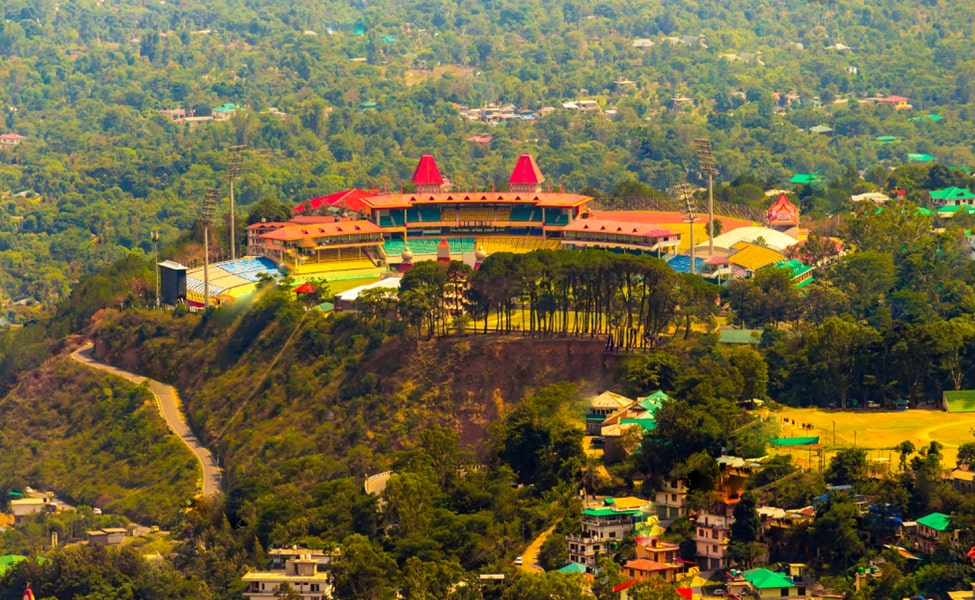 Dalhousie Dharamsala tour