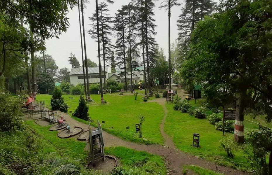 Eco Garden Dhanaulti