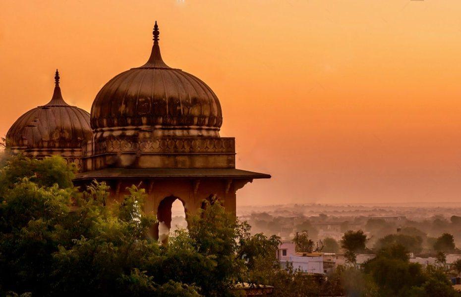 Palace Domes Mandawa